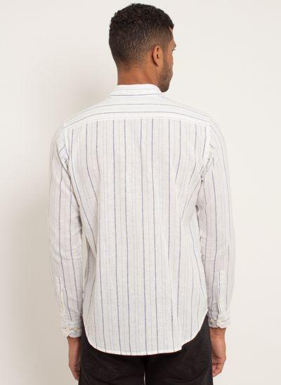 camisa-aleatory-masculina-linho-listrada-club-modelo-2-