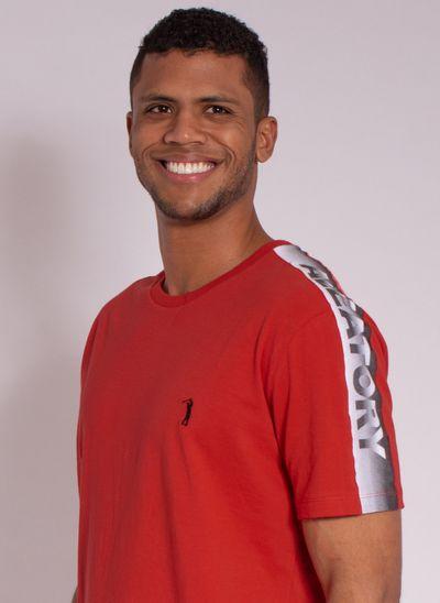 camiseta-aleatory-estampada-shoulder-vermelha-modelo-1-