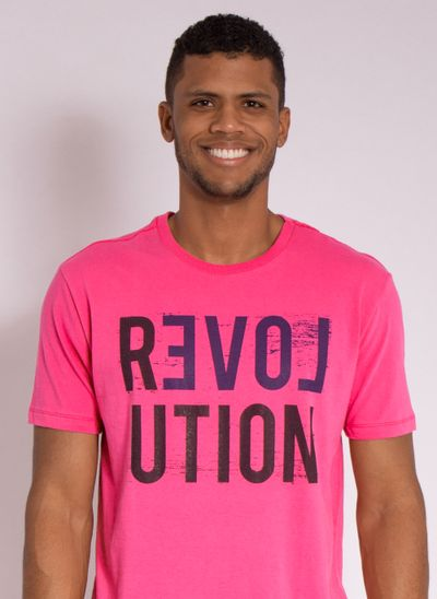 camiseta-aleatory-estampada-revolution-pink-modelo-1-