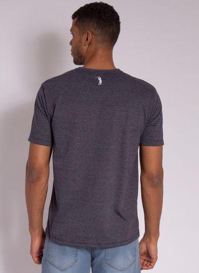 camiseta-aleatory-estampada-life-marinho-modelo-2-