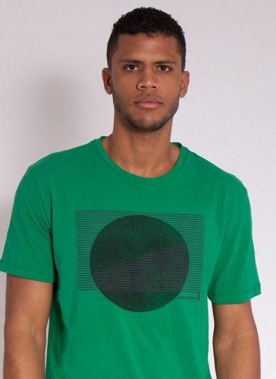 camiseta-aleatory-estampada-verde-moon-model-1-