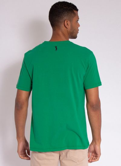 camiseta-aleatory-estampada-verde-moon-model-2-