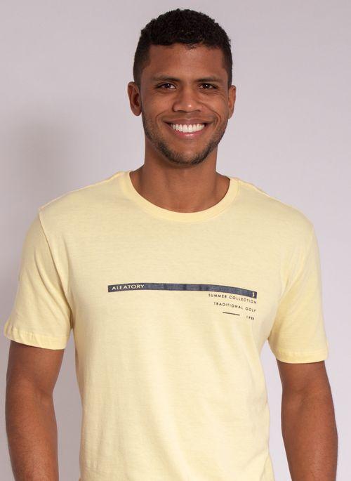 camiseta-masculina-aleatory-estampada-golf-amarela-modelo-1-