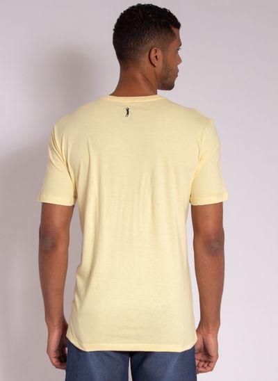camiseta-masculina-aleatory-estampada-golf-amarela-modelo-2-