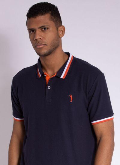 camisa-polo-aleatory-masculina-piquet-blast-marinho-modelo-1-