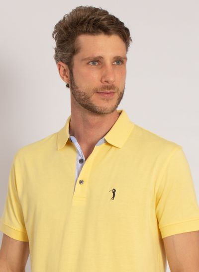 camisa-polo-aleatory-masculina-lisa-jersey-amarela-modelo-2020-1-