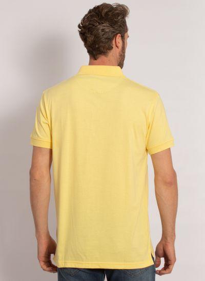camisa-polo-aleatory-masculina-lisa-jersey-amarela-modelo-2020-2-