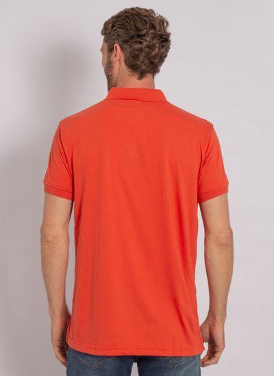 camisa-polo-aleatory-masculina-lisa-jersey-azul-laranja-modelo-2020-2-