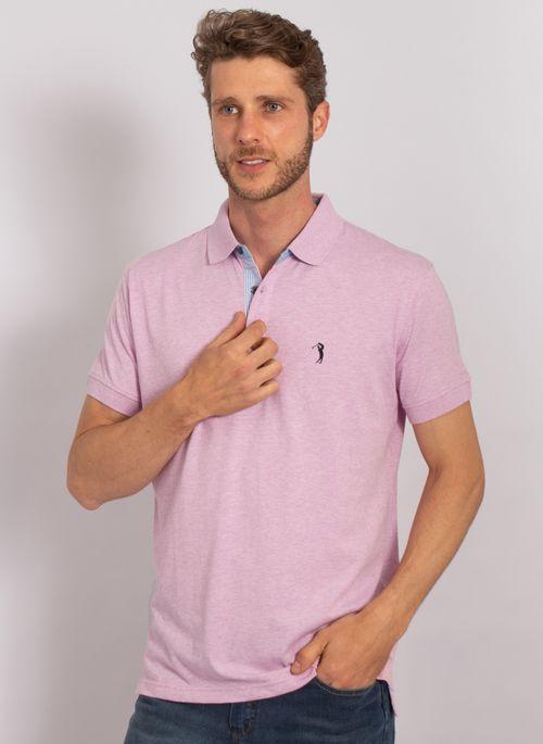 camisa-polo-aleatory-masculina-lisa-jersey-azul-mescla-modelo-2020-4-