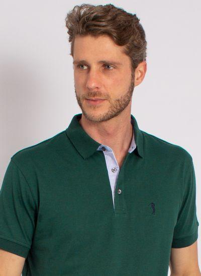 camisa-polo-aleatory-masculina-lisa-jersey-azul-verde-modelo-2020-1-