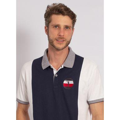 camisa-polo-aleatory-masculina-lisa-recortada-one-branca-modelo-2020-1-