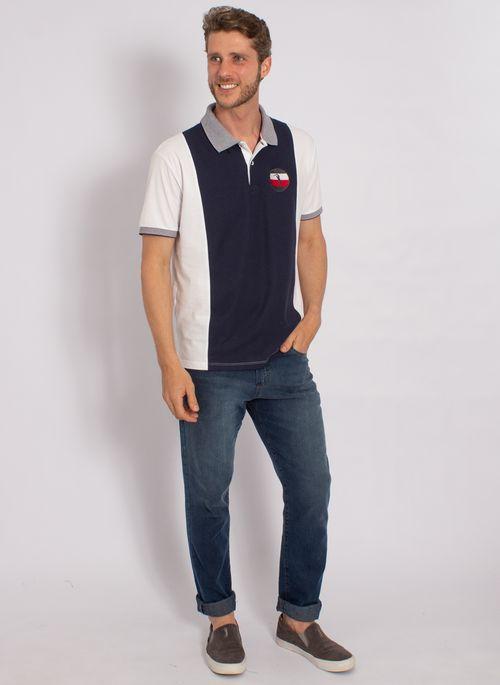 camisa-polo-aleatory-masculina-lisa-recortada-one-branca-modelo-2020-3-