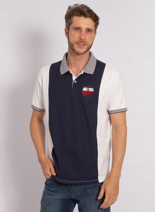 camisa-polo-aleatory-masculina-lisa-recortada-one-branca-modelo-2020-4-