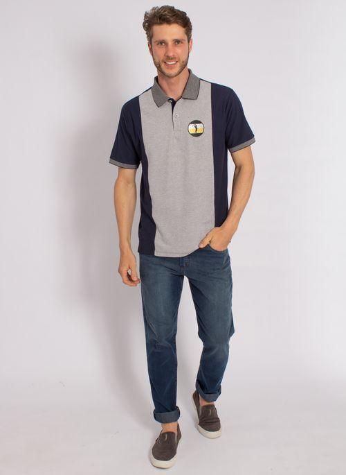 camisa-polo-aleatory-masculina-lisa-recortada-one-cinza-modelo-2020-3-