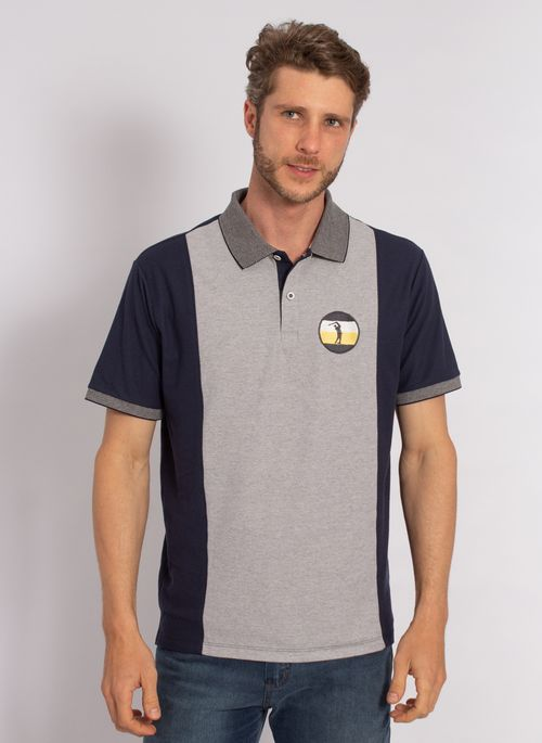 camisa-polo-aleatory-masculina-lisa-recortada-one-cinza-modelo-2020-4-