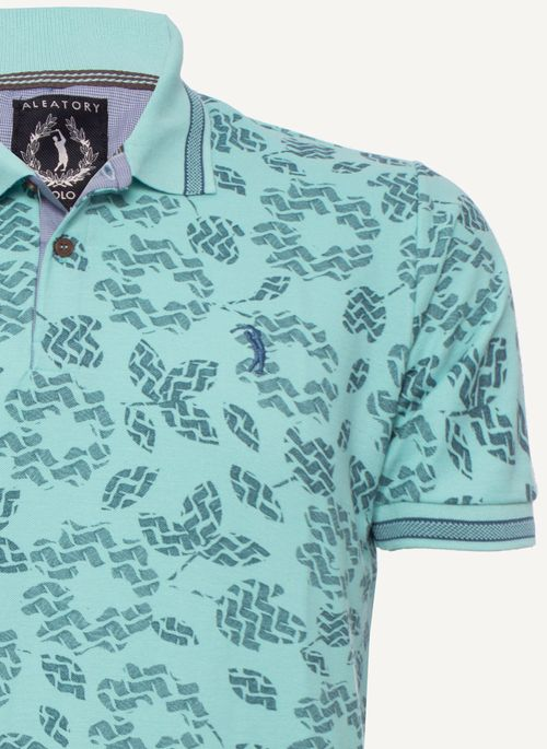 camisa-polo-aleatory-masculina-mini-print-mix-verde-still-2-