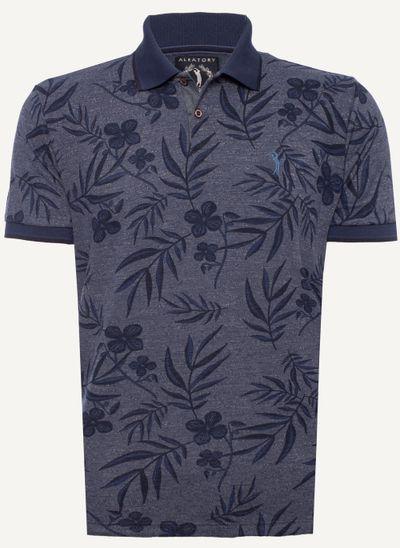 camisa-polo-aleatory-masculina-mini-print-floral-azul-marinho-still-1-