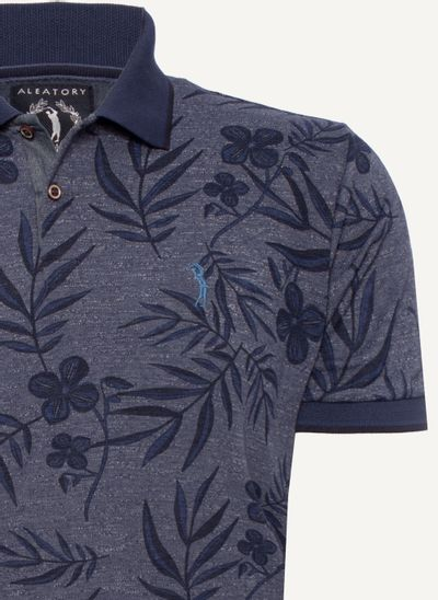 camisa-polo-aleatory-masculina-mini-print-floral-azul-marinho-still-2-