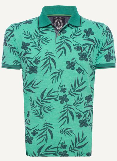 camisa-polo-aleatory-masculina-mini-print-floral-verde-still-1-
