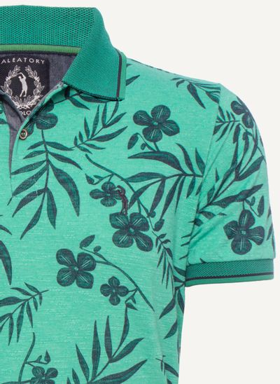 camisa-polo-aleatory-masculina-mini-print-floral-verde-still-2-