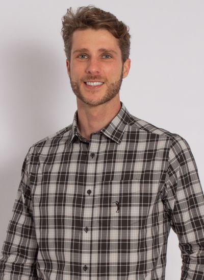 camisa-aleatory-masculina-xadrez-express-preta-still-1-
