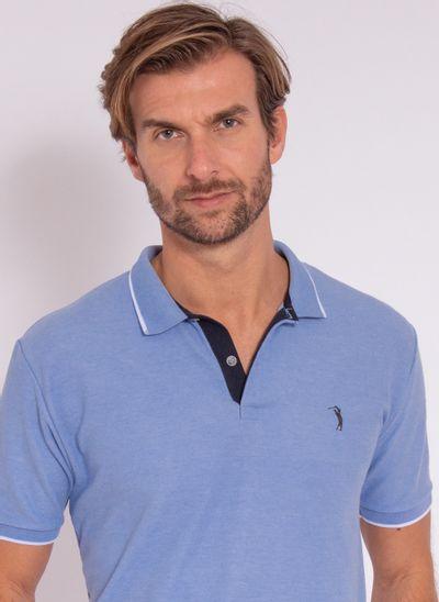 camisa-polo-aleatory-masculina-strenght-azul-modelo-1-