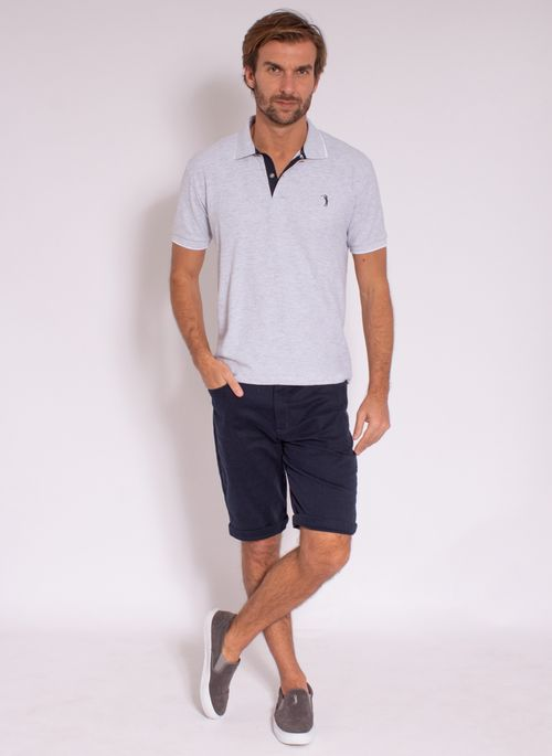 camisa-polo-aleatory-masculina-strenght-cinza-modelo-3-