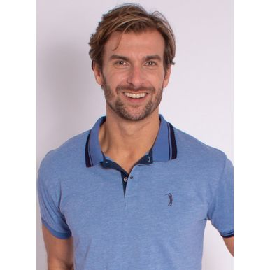 camisa-polo-aleatory-masculina-clear-azul-modelo-1-