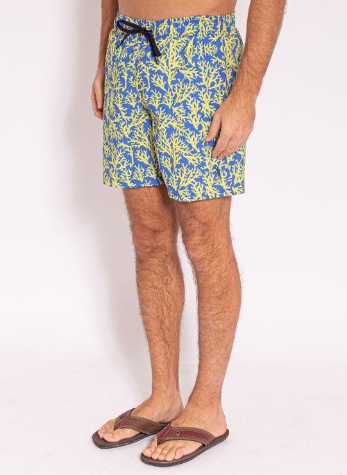 shorts-aleatory-masculina-estampada-sunny-modelo-2-