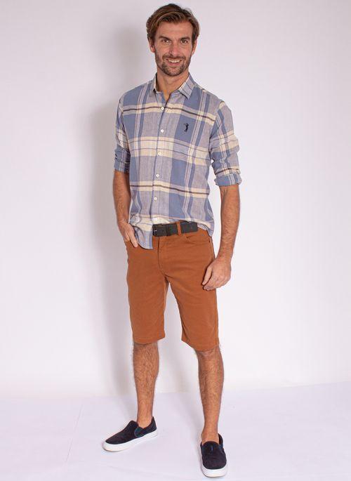 camisa-aleatory-masculina-linho-xadrez-azul-modelo-2020-3-