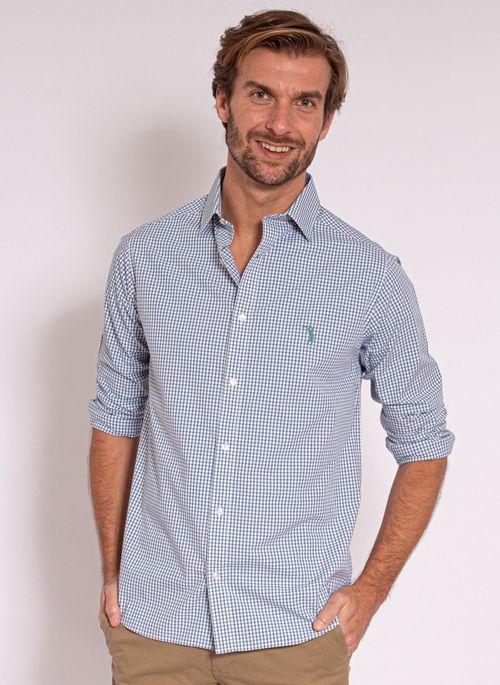 camisa-aleatory-masculina-xadrez-just-verde-modelo-2020-2-