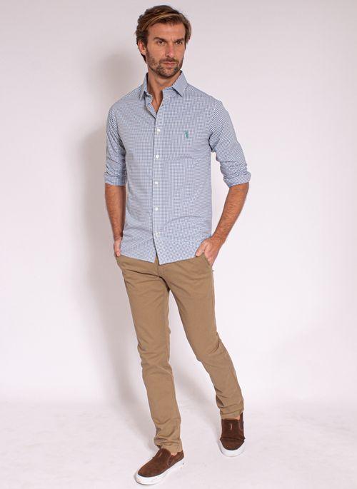 camisa-aleatory-masculina-xadrez-just-verde-modelo-2020-3-