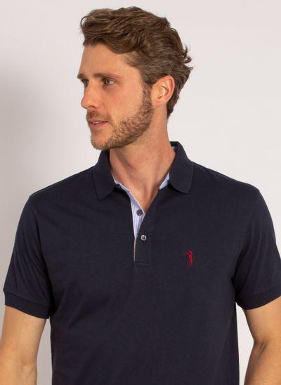 camisa-polo-aleatory-masculina-lisa-jersey-azul-marinho-modelo-2020-1-