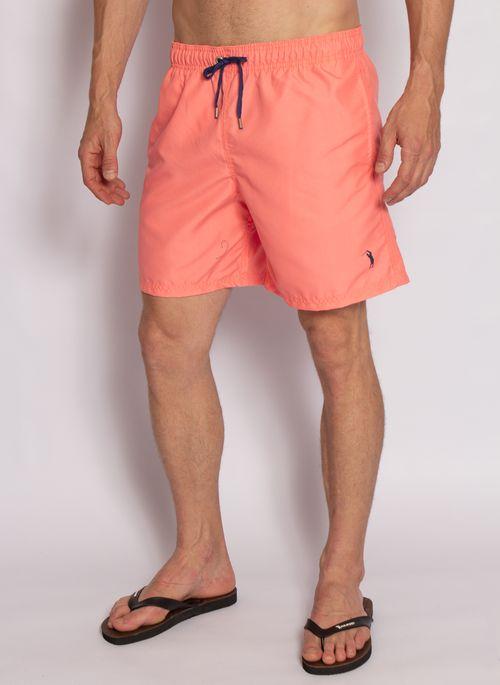 shorts-aleatory-masculino-liso-break-laranja-modelo-2-