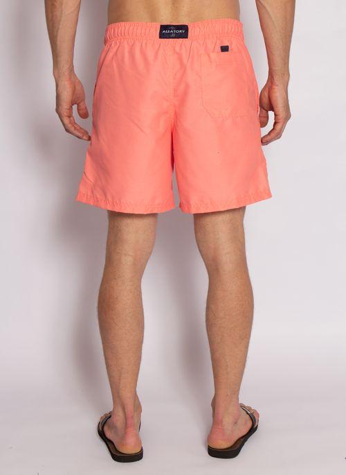 shorts-aleatory-masculino-liso-break-laranja-modelo-3-