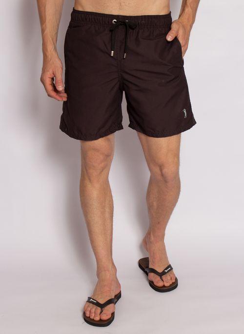 shorts-aleatory-masculino-liso-break-preto-modelo-1-