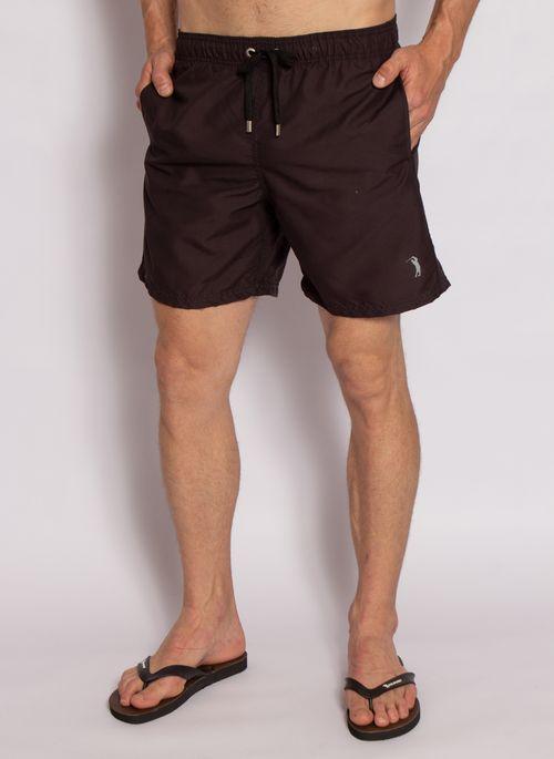shorts-aleatory-masculino-liso-break-preto-modelo-2-