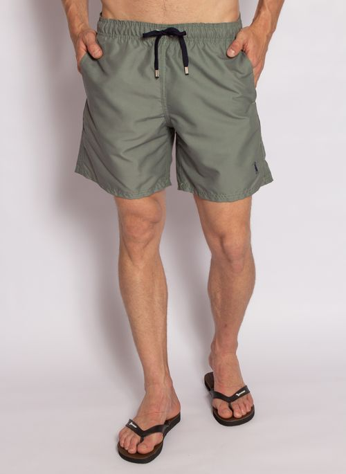 shorts-aleatory-masculino-liso-break-verde-modelo-1-