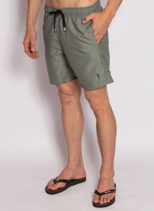 shorts-aleatory-masculino-liso-break-verde-modelo-2-