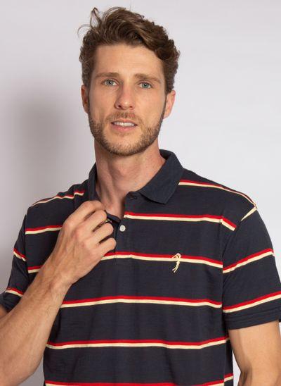 camisa-polo-aleatory-masculina-listrada-flame-all-marinho-modelo-1-