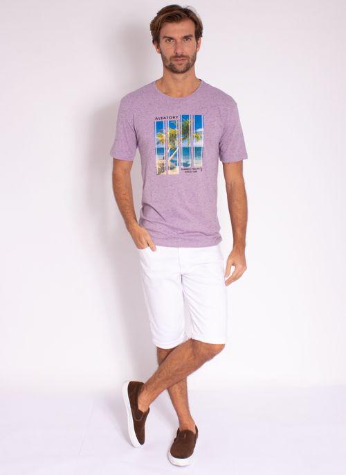 camiseta-masculina-aleatory-estampada-flim-roxa-modelo-3-