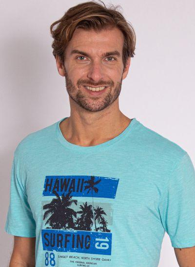 camiseta-masculina-aleatory-estampada-hawaii-azul-modelo-1-