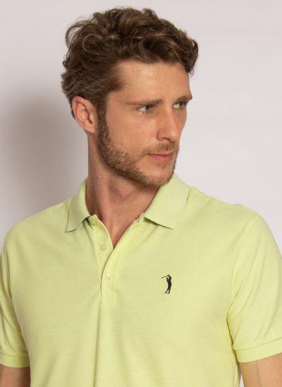 camisa-polo-aleatory-masculina-piquet-light-verde-modelo-2020-1-