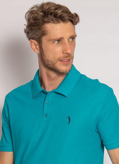 Camisa-polo-aleatory-masculina-piquet-light-azul-turqyesa-modelo-2020--1-