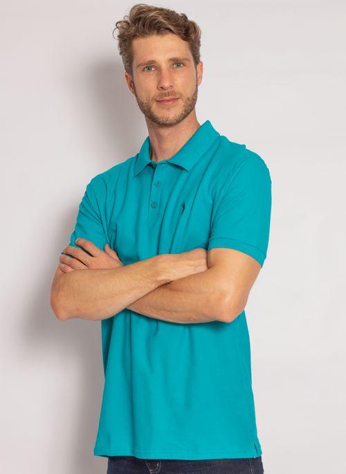 Camisa-polo-aleatory-masculina-piquet-light-azul-turqyesa-modelo-2020--4-