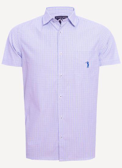 camisa-aleatory-masculina-manga-curta-xadrez-thin-azul-still-1-