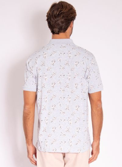 camisa-polo-aleatory-masculina-estampada-dream-cinza-modelo-2-