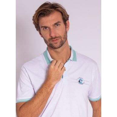 camisa-polo-aleatory-masculina-estampada-fair-branca-modelo-1-
