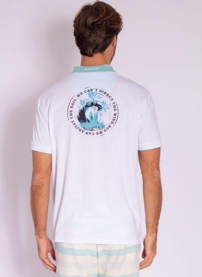 camisa-polo-aleatory-masculina-estampada-fair-branca-modelo-2-