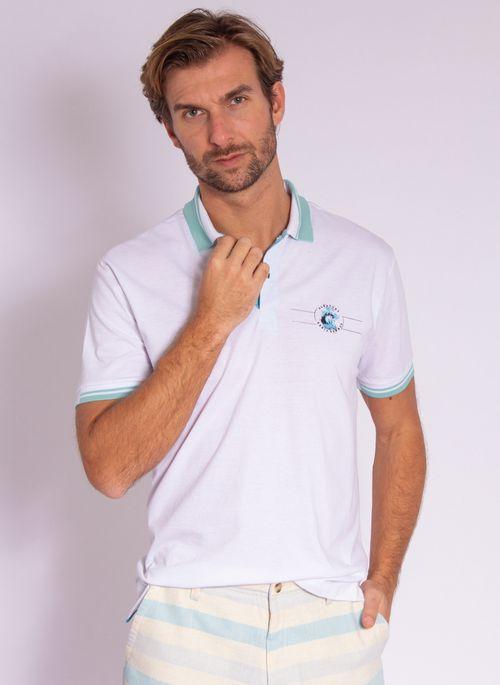 camisa-polo-aleatory-masculina-estampada-fair-branca-modelo-4-